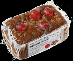 Picture of Mixed Fruit Loaf Cake (454g)