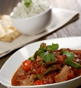 Picture of Vegetarian Rogan Josh Curry