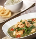 Picture of Green Thai Chicken Curry