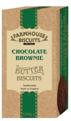 Picture of Chocolate Brownie Biscuits (150g)