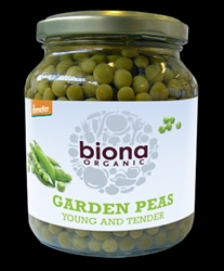 Picture of Garden Peas 350g