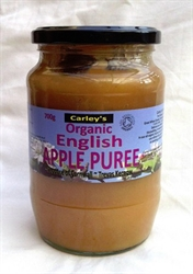 Picture of Carley's Apple Puree (700g)