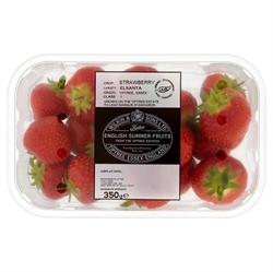 Picture of Tiptree Strawberries