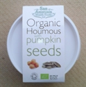 Picture of Houmous & Pumpkin Seeds (170g)