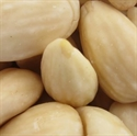 Picture of Blanched Almonds (80g)