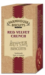 Picture of Red Velvet Biscuits (150g)