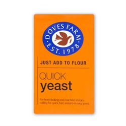 Picture of Quick Yeast (125g)