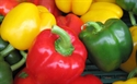 Picture of Mixed Peppers x 3 (apx. 600g)