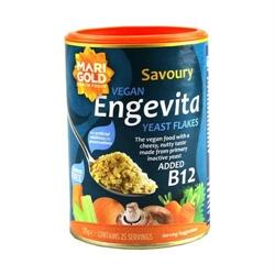 Picture of Marigold Engevita Yeast Flakes (125g)