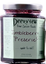 Picture of Jumbleberry Jam (320g)