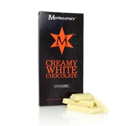 Picture of Creamy White Chocolate (100g)