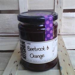 Picture of Beetroot & Orange Jam (340g)