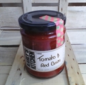 Picture of Tomato & Red Onion Chutney (340g)