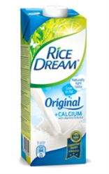 Picture of Rice Dream Milk Alternative UHT (1L)
