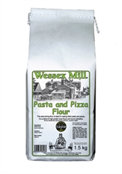 Picture of Wessex Mill Pizza & Pasta Flour (1.5kg)