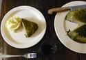 Picture of Vegetarian Chou Farci (Stuffed Cabbage)
