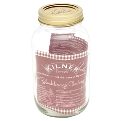 Picture of Kilner Preserving Jar (1 litre)