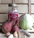 Picture of Passion Pink Sauerkraut