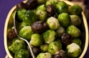Picture of Brussel Sprouts with Chestnuts & Sage