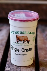 Picture of Single Jersey Cream (296ml)