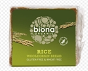 Picture of Biona Rice Bread 500g