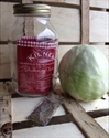 Picture of Cabbage & Ginger Sauerkraut