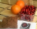 Picture of Cranberry Sauce Recipe Kit