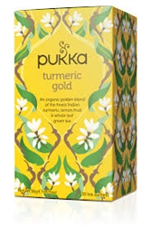 Picture of Turmeric Gold Tea