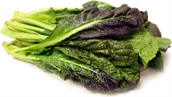 Picture of Mixed Mustard Leaves (100g)