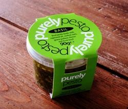 Picture of Fresh Basil Pesto (90g)