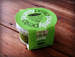 Picture of Fresh Pea Shoot Pesto (170g)