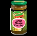 Picture of Fern's Sweet Mango Chutney (380g)