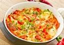 Picture of Baked Cauliflower Pizzaiola