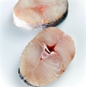 Picture of Cornish Hake Steaks (apx 400g - £15 / kg)