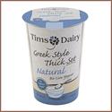 Picture of Greek Style Thick Set Yogurt 450g