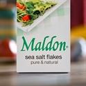 Picture of Maldon Sea Salt  (125g)