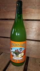 Picture of Cox & Bramley Apple Juice (1ltr)
