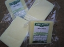 Picture of Wobbly Bottom Hard Sheep's Cheese (apx. 150g)