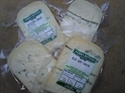 Picture of Hard Blue Goats Cheese (approx 150g)