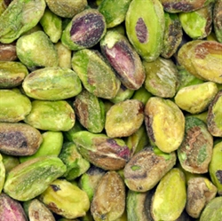 Picture of Raw Pistachios (70g)