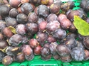 Picture of Merryweather Damsons (350g)