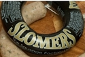 Picture of Slomer Black Pudding Ring (approx 500g)