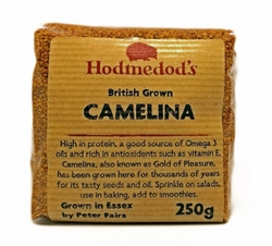 Picture of Camelina Seeds (250g)