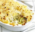 Picture of Chicken & Leek Pie