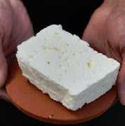 Picture of London Fettle Ewe's Milk Feta Style Cheese (apx. 150g)