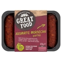 Picture of Aromatic Moroccan Koftas (420g)