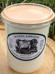 Picture of Natural Yoghurt, Wholemilk (500ml)