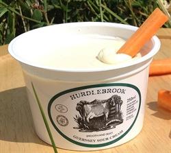 Picture of Sour Cream (250ml)