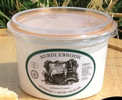 Picture of Creme Fraiche (250ml)