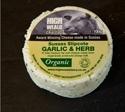 Picture of Sussex Slipcote, Garlic & Herb (100g)